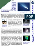 Stardust Fact Sheet