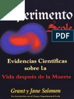 El_experimento_Scole