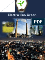 Electric Bio Green