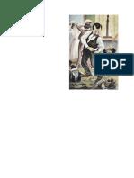 Лаврентьева. Милые будни. Интерьер и предметы домобихода в фото и восп-х конца XIX-начXX в. 2012