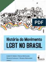 História do movimento LGBT no Brasil by Renan Quinalha, James Naylor Green, Marcio Caetano, Maria Fernandes (z-lib.org)