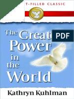 El poder más grande del mundo - Kathryn Kulhman.pdf