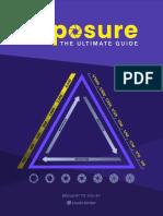 Exposure - The Ultimate Guide (Ebook).pdf