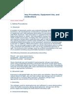 General_Laboratory_Procedures