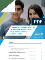 Guía para niñas, niños y adolescentes