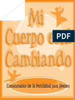 My Changing Body - Fertility Awareness for Young People (Spanish).pdf