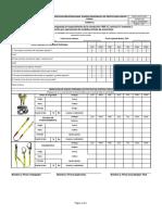 11GTEC-HS-FO-014 Inspeccion  Preoperacional Equipos Personales de   Protecci.._