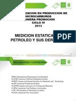 1-MEDICION ESTATICA-UIS 2013