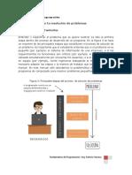 001 Fases y Tecnicas en La Resolucion de Problemas - Continuacion