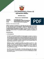 Res. N° 020304792020 - 16 NOV 2020 - Exp. 01166-2020-JUS(TTAIP - FUNDADO. lector