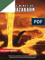 The Mines of Khazakahn v1.3