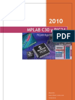 MPLab+C30+y+PIC24
