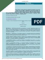 Ley Nacional 24449-94 (Actualizada a Mayo 2018)