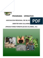 PO Sector Forestal Calakmul 2011 a 15