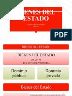 5.- BIENES DEL ESTADO
