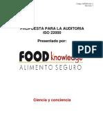 PROPUESTA-AUDITORIA-ISO22000