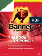 gesamtkatalog THE BOOK OF POWER en