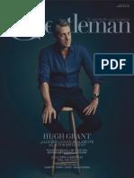 Gentleman España - Enero 2021