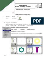 SOLIDWORKS TP-Ass1 Assemblage de volumes (1)
