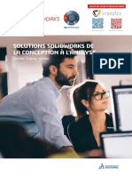 SOLIDWORKS_2019_CONCEPTION_A_ANALYSE