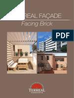 Terreal-facing-brick-brochure