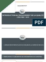5 Management de la qualité selon lISO9001v2015-sequence 4 V2(1)