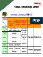FILTROS para a linha 1000 e 1100.pdf