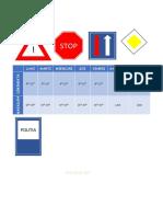 Semne de circulatie + proiect - Fisa nr. 5.docx