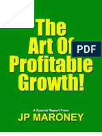 jp-maroney-art-of-profitable-growth