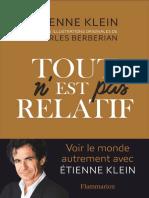 Tout n'est pas relatif by Etienne Klein (z-lib.org).pdf