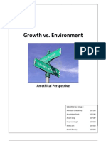 Essay_Growth and Enviroment_Group3