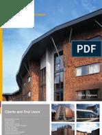 STL Student Accommodation Brochure