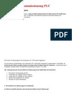 Commissionong PLC.docx