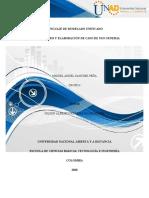 AporteIndividual  UML