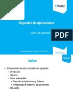 U07 CISSP Seguridad en el Desarrollo de Software (1)