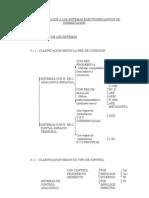 sistemas de conmutacion
