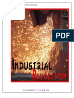 INDUSTRIAL REVOLUTION HARD COPY DONE BY ALL GROUP