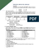 3. Precisión en el uso del lenguaje - Adverbio.pdf