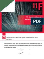 1.3.3. Movimento retilíneo de queda com resistência do ar apreciável.pptx