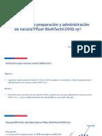 Instructivo para preparaci+¦n y administraci+¦n de vacunas (1)