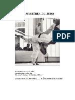 Le mystere du Judo