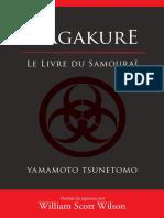 Hagakure - Le Livre du Samouraï