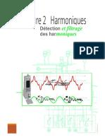 Lecture 2-Harmoniques et Normes
