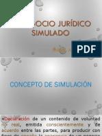 Negocio Jurídico Simulado, El - Ruiz.pdf