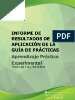 INFORME DE PRÁCTICA #5 POSICIONES QUIRÚRGICAS