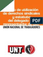 04. Código de utilización de derechos sindicales