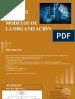 MODELOS DE A ORGANIZACIÓN.pptx