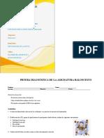 Planimetria Baloncesto I (2)