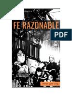 001 100 Fe Razonable W.craig