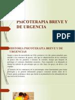 1 PSICOTERAPIA BREVE Y DE URGENCIA.pptx